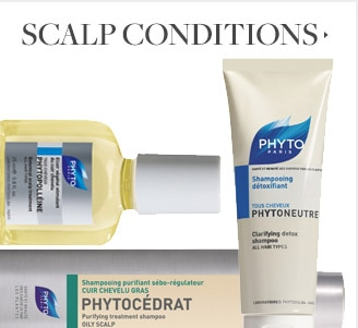 PHYTO Scalp Conditions
