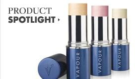 Vapour Organic Product Spotlight