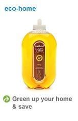 Green up your home and save