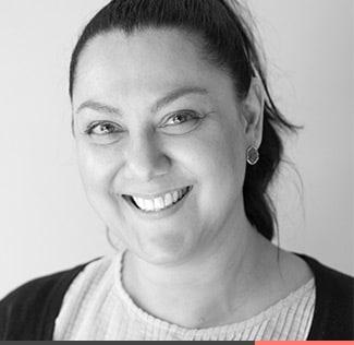 Guest Editor Geraldine Holford