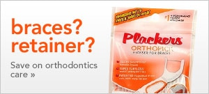 orthodontics care products