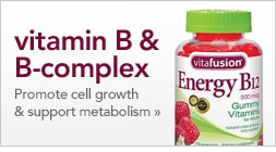 save on vitamin B and B-complex