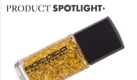 ROCOCO Gold Leaf Lacquer