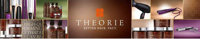Theorie Saga Collection