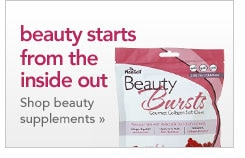 shop beauty supplements