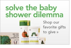 solve the baby shower dilemma shop our favorite gifts to give