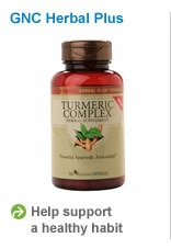 GNC Herbal Plus