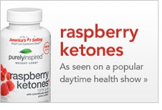 raspberry ketones