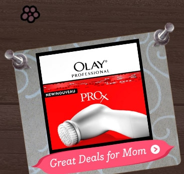top deals for mom