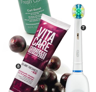 Vitacare Multicare Whitening Toothpaste