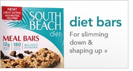 diet bars