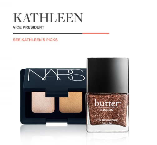 See Kathleen's Picks