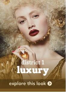 district 1 luxury