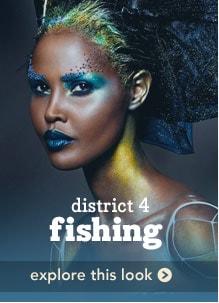 district 4 fishing