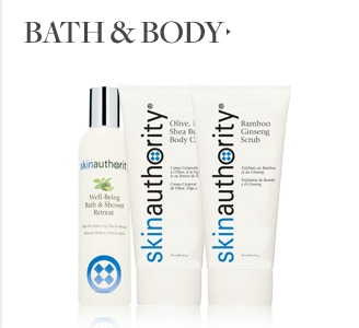 Skin Authority Bath & Body