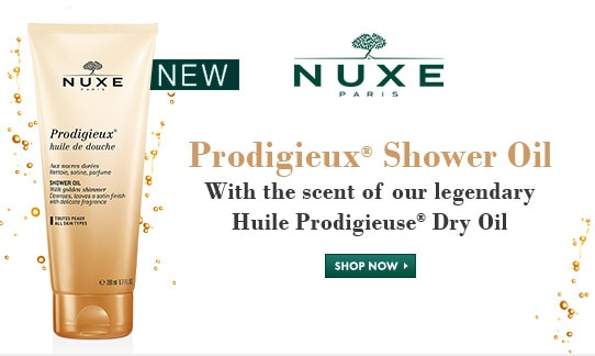 shop NUXE Prodigieux