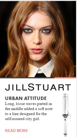 Jill Stuart Urban Attitude