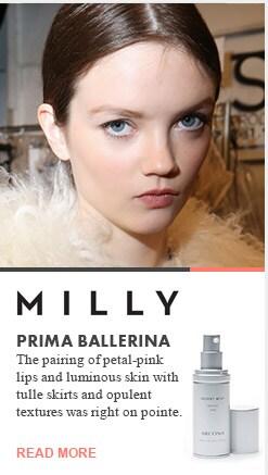 Milly Prima Ballerina