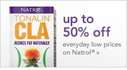 save on Natrol