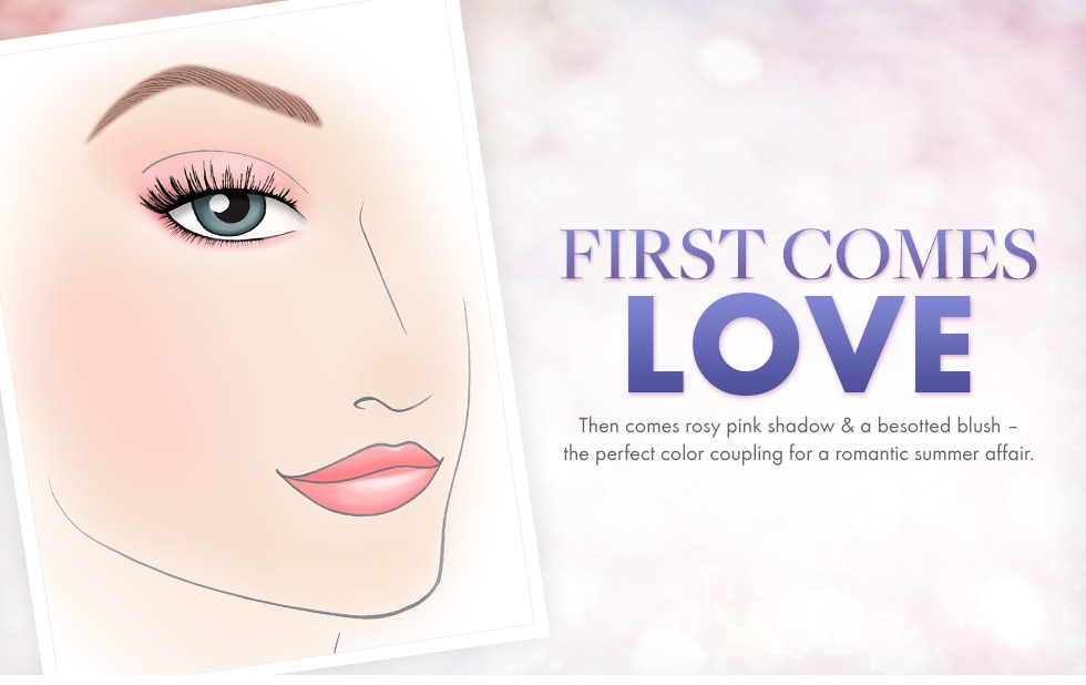 Latest Trends-First Comes Love