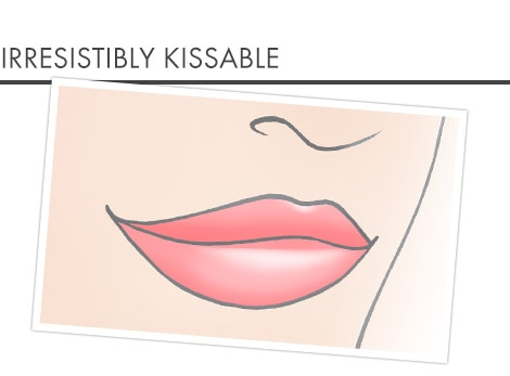 Irresistably Kissable