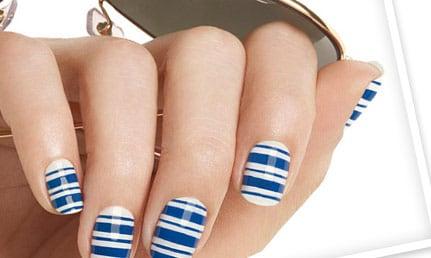Sea-ing Stripes