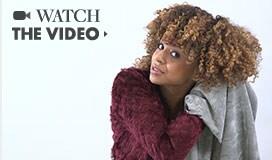 Watch DevaCurl videos