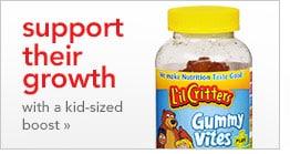 multivitamins for children