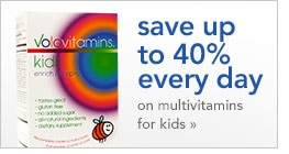save on multivitamins for kids