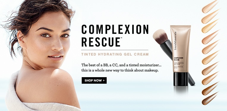 shop for bareMinerals tinted hydrating gel cream