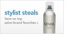 stylist steals | Save on top salon-brand favorites