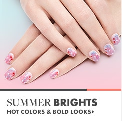 Nails Trends Summer 2016