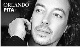 Beauty's Most Wanted-Orlando Pita