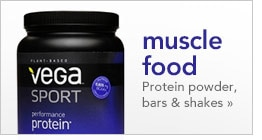 muscle food. protein powder bars & shakes