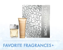 Favorite Fragrances