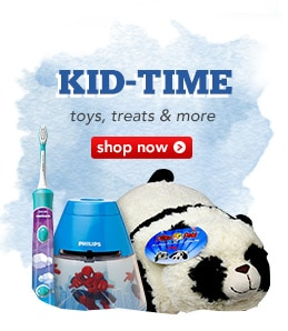 Kid-time | toys, treats & more, shop now