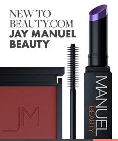 New to Beauty.com | Jay Manuel Beauty
