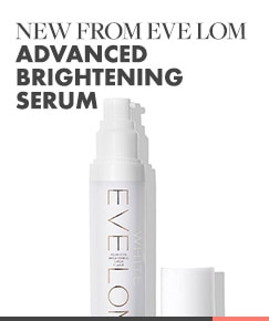 New from Eve Lom | Advanced Brightening Serum