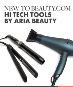 New to Beauty.com | Aria Beauty Hi Tech Tools