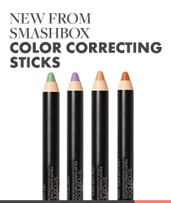 New from smashbox | Color Correcting Sticks