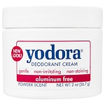 Yodora Deodorant Cream