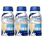 Ensure Nutrition Shake, 8 fl oz, Vanilla