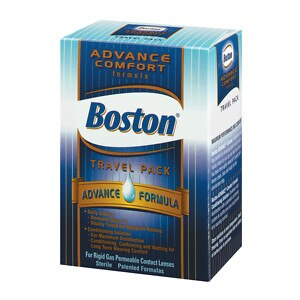 Boston Advance Comfort Formula Convenience Pack- 1 ea