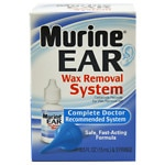 Murine Ear Wax Removal System- 1 kit