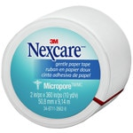 Nexcare First Aid Tape, Micropore Paper, 2 in. x 360 in.