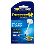 Compound W Liquid Wart Remover