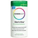 Rainbow Light Men's One Multivitamin, Tablets