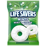 LifeSavers Mints, Individually Wrapped, Wint O Green- 6.25 oz