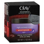 Olay Regenerist Advanced Anti-Aging Night Recovery Moisturizing Cream
