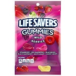 LifeSavers Gummies Candy, Wild Berries